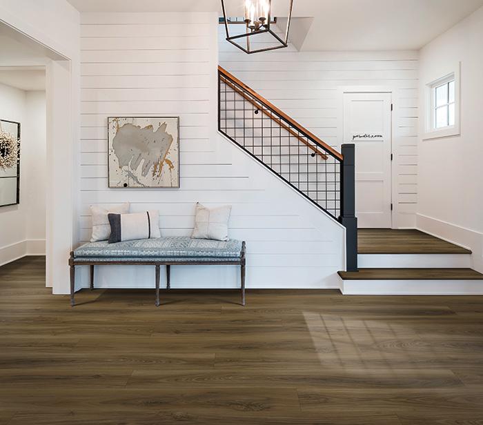 Coles Fine Flooring | Karastan Vinyl Flooring
