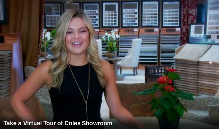 Coles Fine Flooring | Coles Showroom Tour