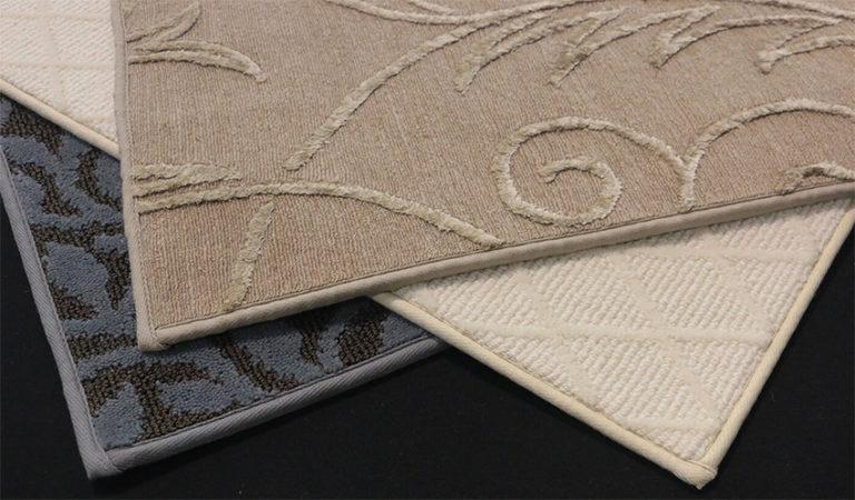 Coles Fine Flooring | Carpet binding