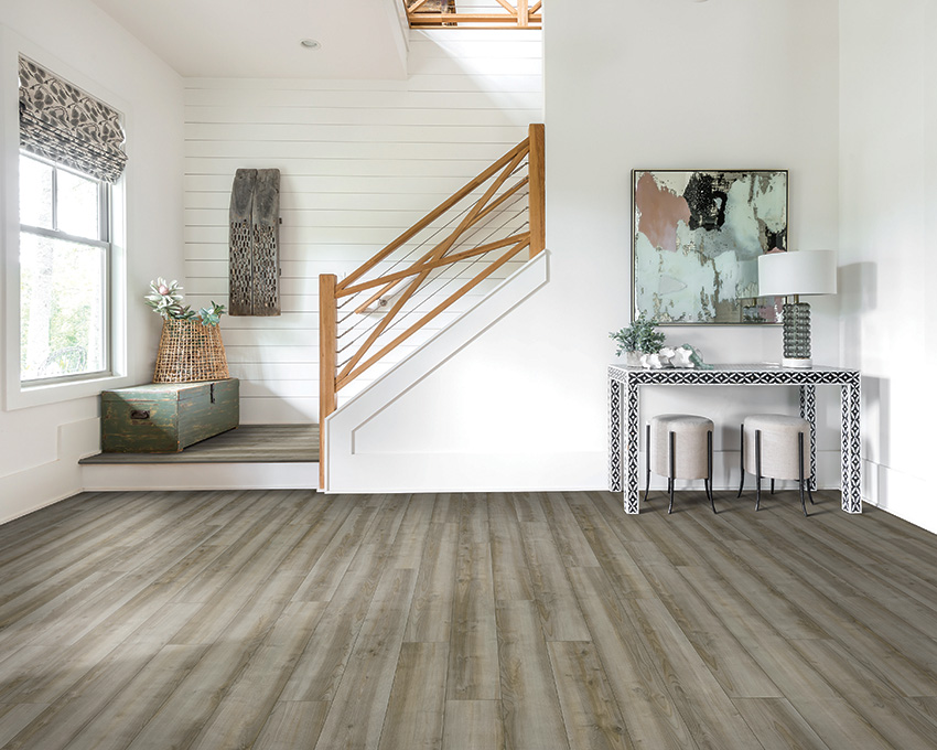 Coles Fine Flooring | Karastan LVP