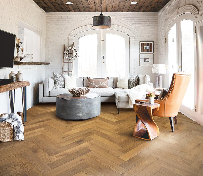 Coles Fine Flooring | Karastan Hardwood