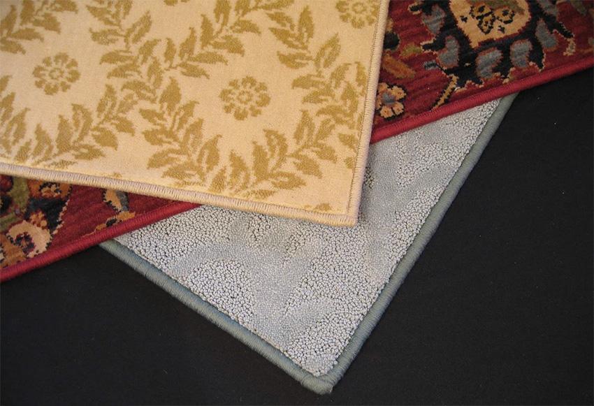 Coles Fine Flooring | Carpet serging
