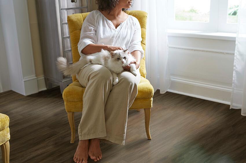 Coles Fine Flooring | Health Benefits of Hardwood