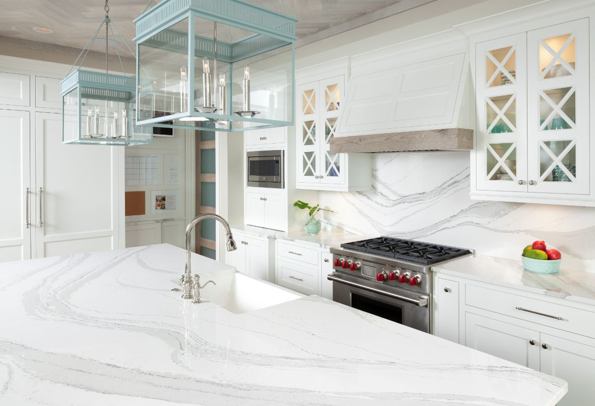 Coles Fine Flooring | Kitchen Countertops