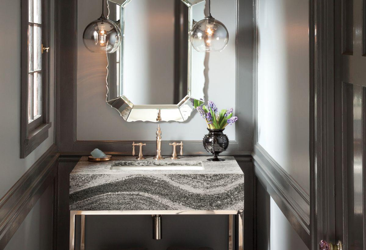 Coles Fine Flooring | Bathroom Countertops