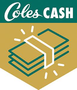 Coles Fine Flooring | Coles Cash Reward