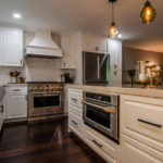 Coles Fine Flooring | Traditional Kitchen Remodel with a Trendy Twist