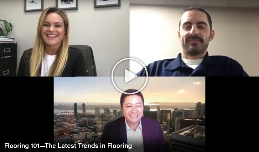 Coles Fine Flooring | The Latest Trends in Flooring