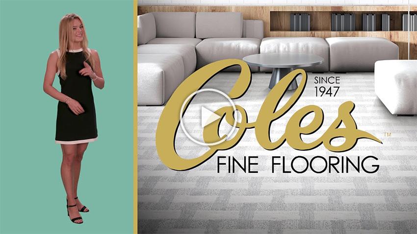 Coles Fine Flooring | Free Installation