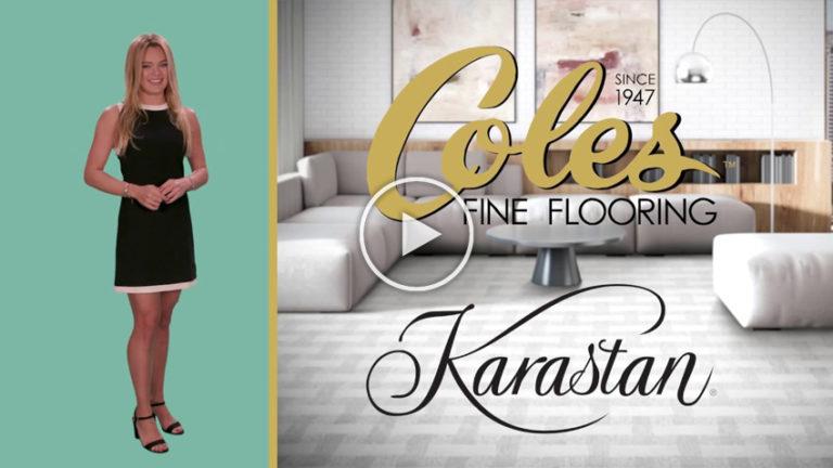 Coles Fine Flooring   Karastan Carpet, hardwood, luxury vinyl