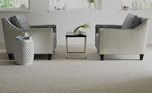 Wool vs. Synthetic Carpet