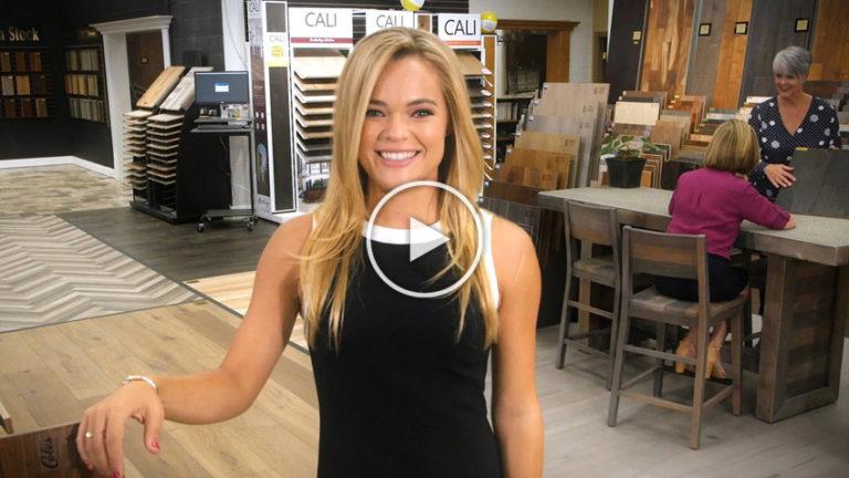Coles Fine Flooring   showroomtour video