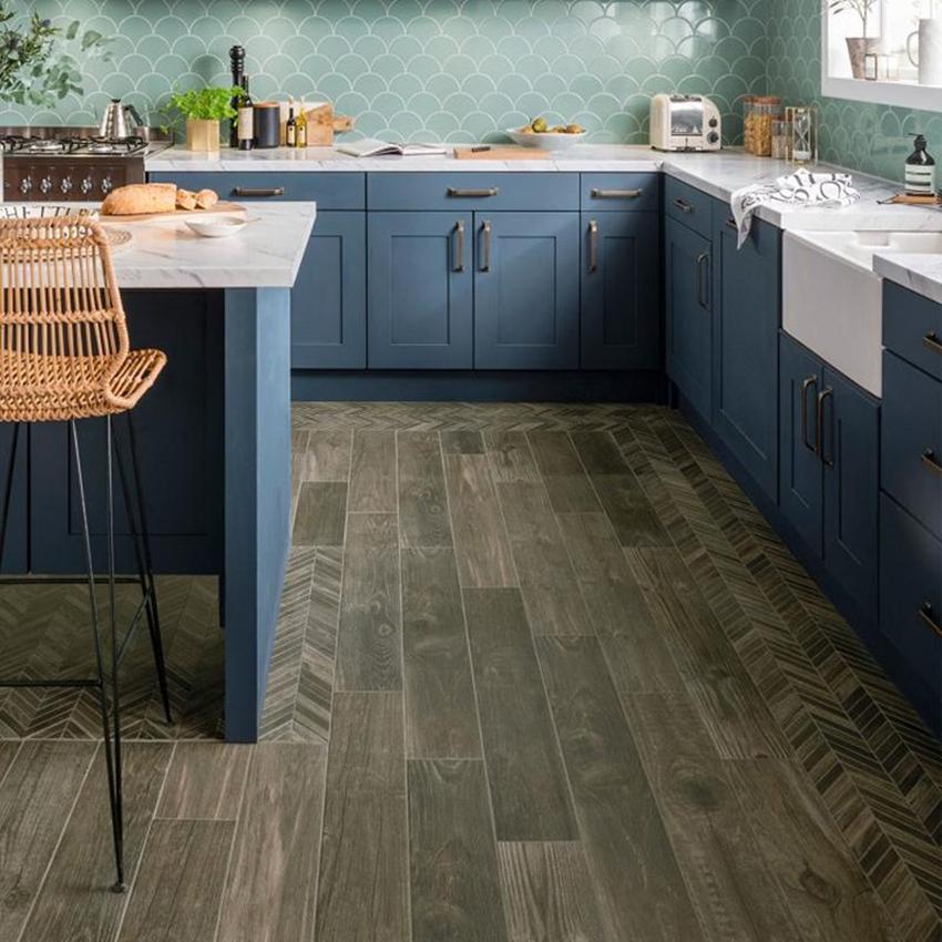 Coles Fine Flooring | Wood-look Alternatives