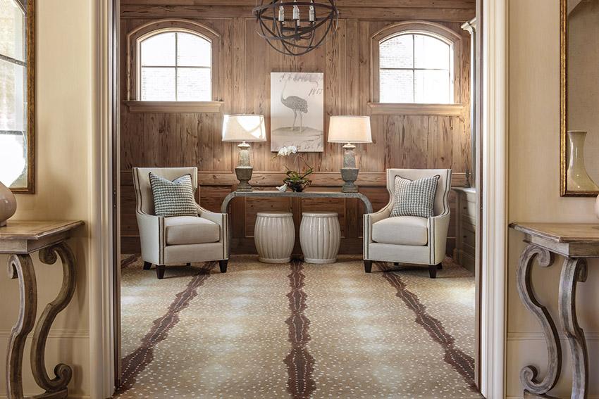 Coles Fine Flooring | Animal Print carpet