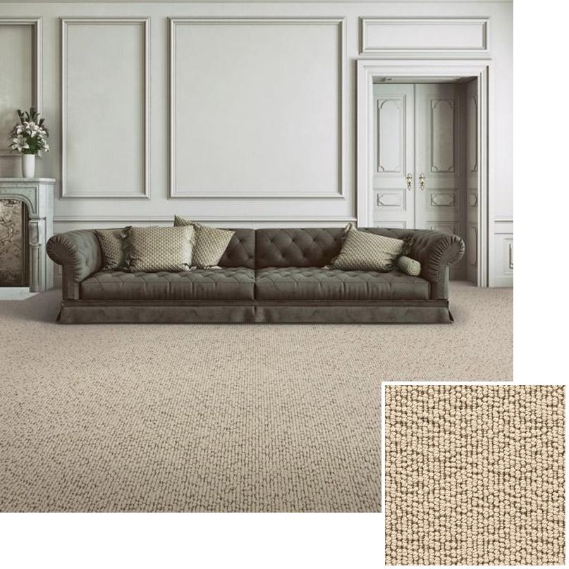 Coles Fine Flooring   Berber Carpet Fiber