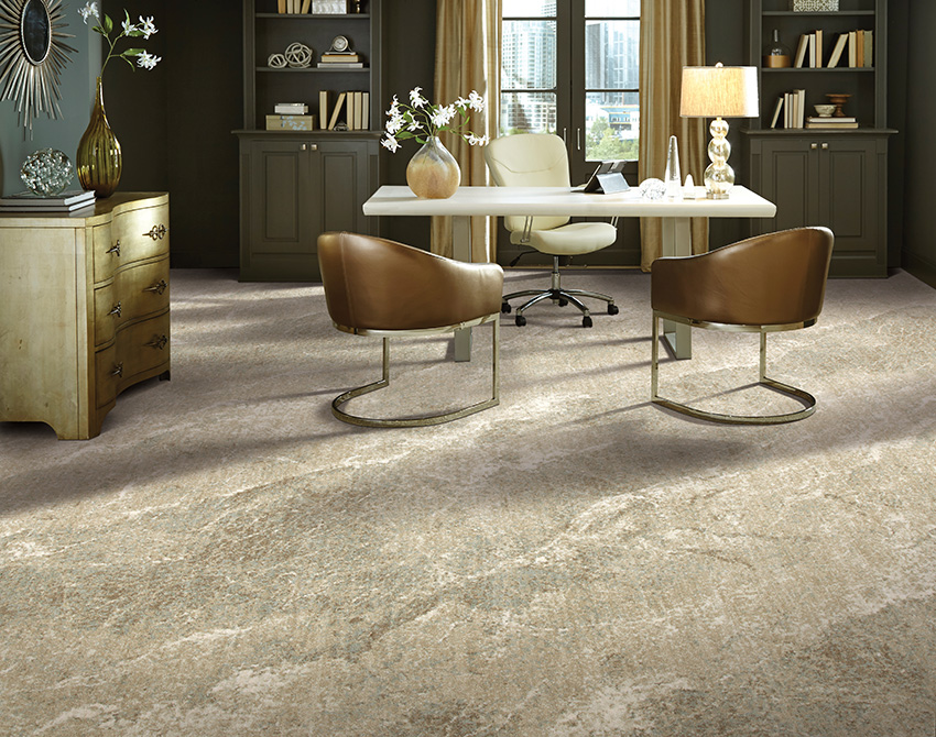 Coles Fine Flooring | sustainable plush wool carpet