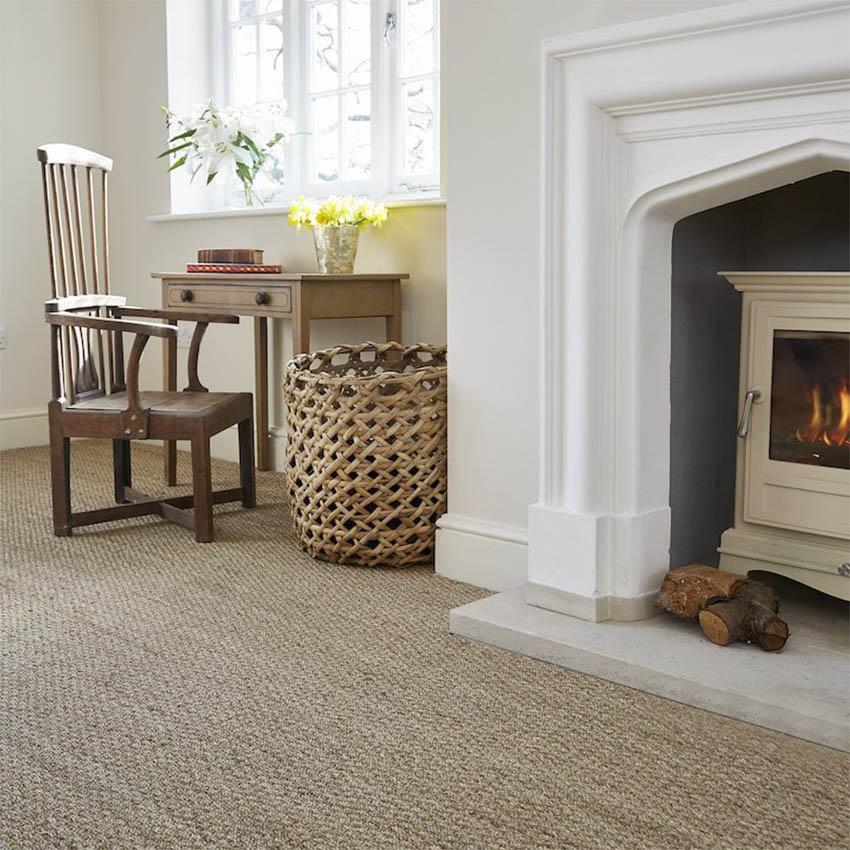 Coles Fine Flooring | Natural fiber carpet