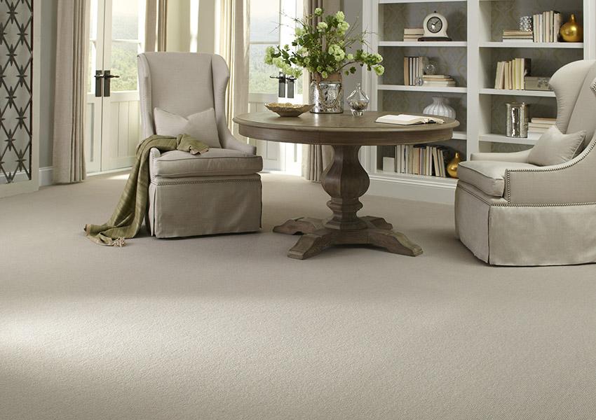 Coles Fine Flooring | Sustainable Wool Carpet living room