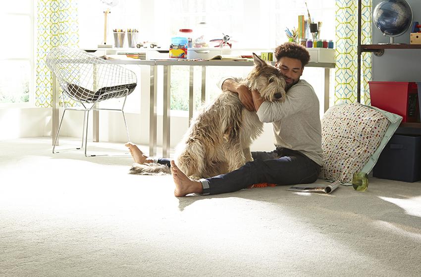 Coles Fine Flooring | Nylon Carpet