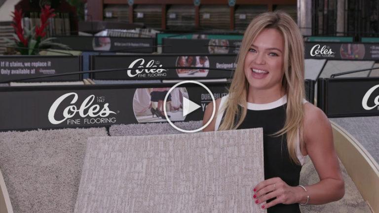 Coles Fine Flooring   Nylon vs Polyester Carpet video