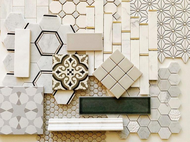 Coles Fine Flooring   Tile flatlay beige